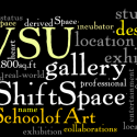 WSU Shift Space