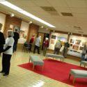 Riney Fine Arts Center Gallery