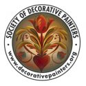 Society of Decorative Painters Permanent Collection