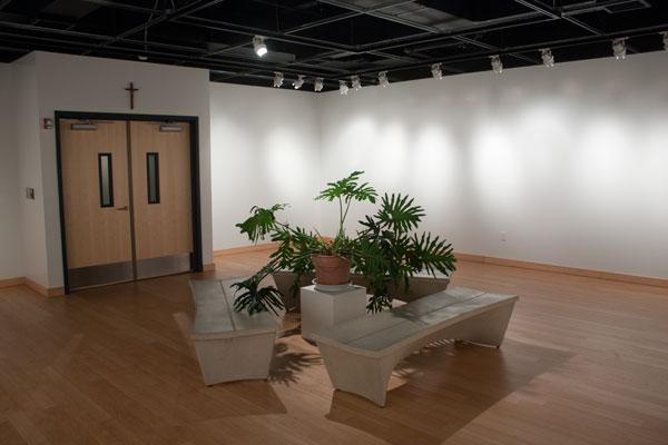 Steckline Gallery