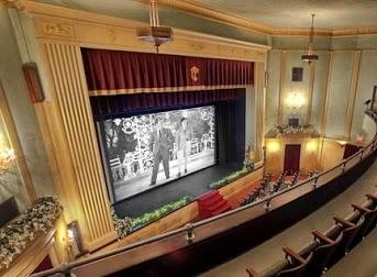 Louise C. Murdock Theatre