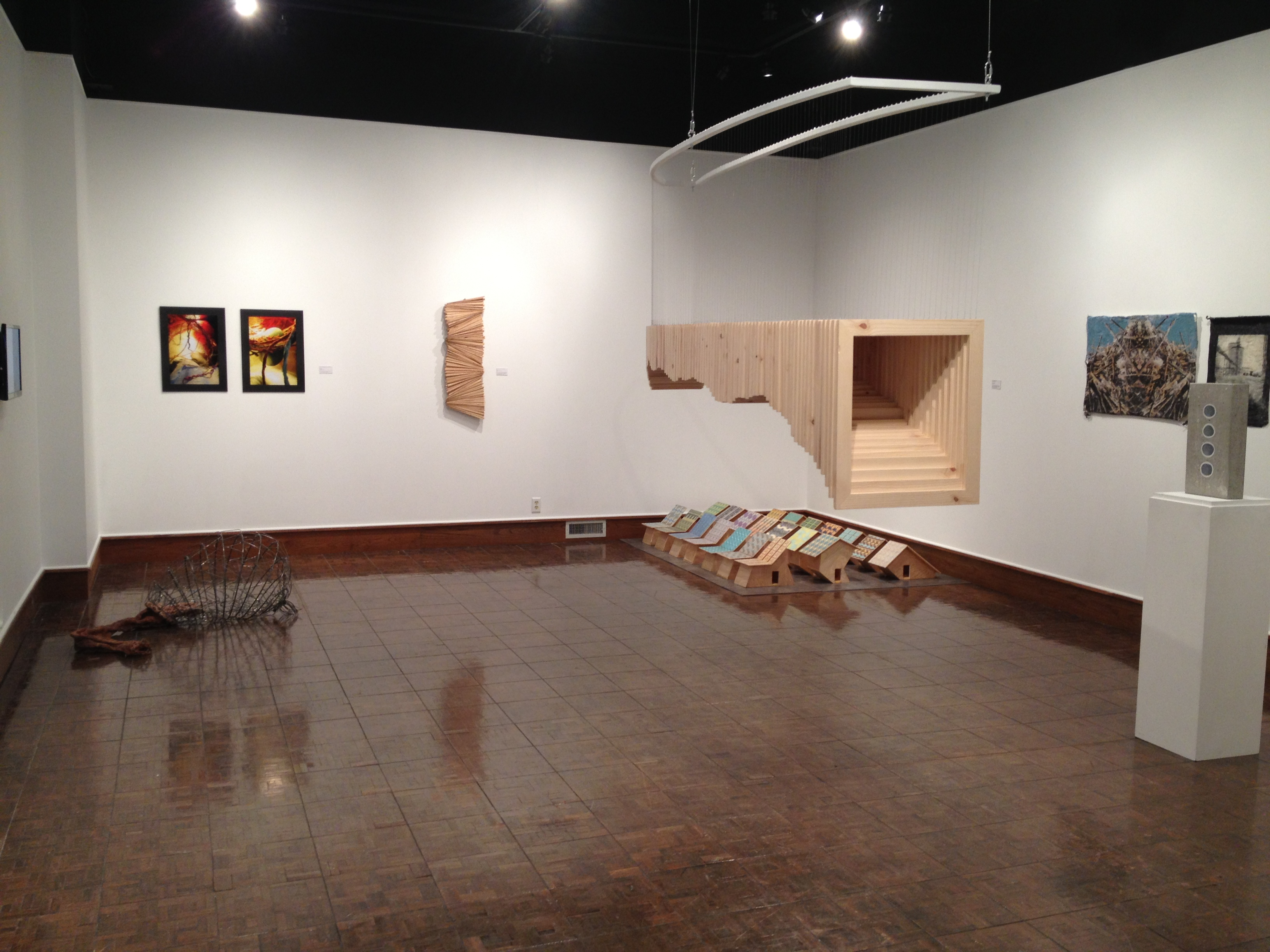 Clayton Staples Gallery