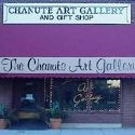 The Chanute Art Gallery