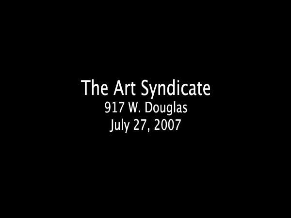 The Art Syndicate
