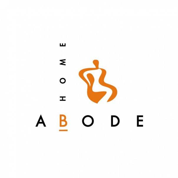 Abode Home Logo