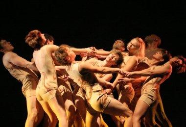 Wichita State University Dance