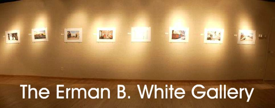 Erman B. White Gallery