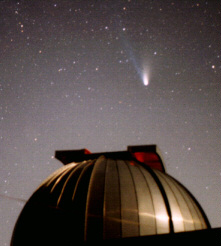 Lake Afton Public Observatory