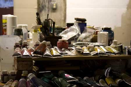 Murillos Studios Gallery