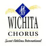 Wichita Chorus Logo