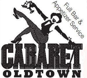 Cabaret Oldtown