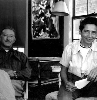 The Adolph & Esther Gottlieb Foundation Emergency Grant