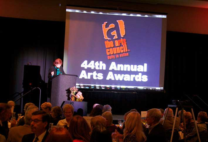 44th Annual Art Awards - Wichita Arts Council