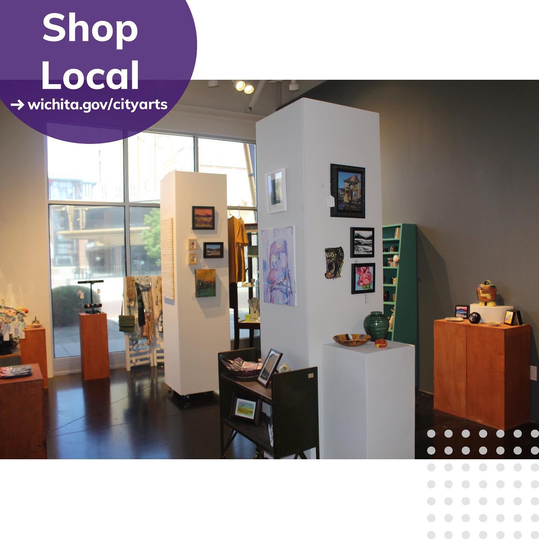 The Art Shoppe @ CityArts Boutique