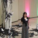 Opening reception Saturday, May 30, for Japanese artist Chiyoko Myose