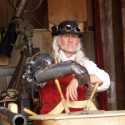 Do something different this weekend … discover Steampunk!