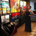 Main ARTery Jilli Nel Workshop SW Kansas