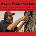 Wayne White: Wichita! Now on view at the Ulrich