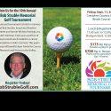 Register Today: Bob Struble Memorial Golf Tournament