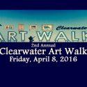 Clearwater Art Walk