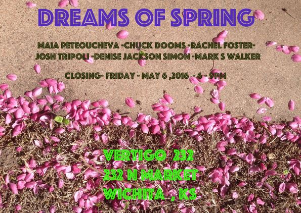 Dreams of Spring