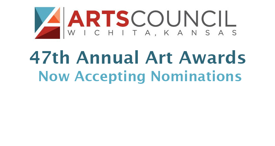 2016 annual arts council awards
