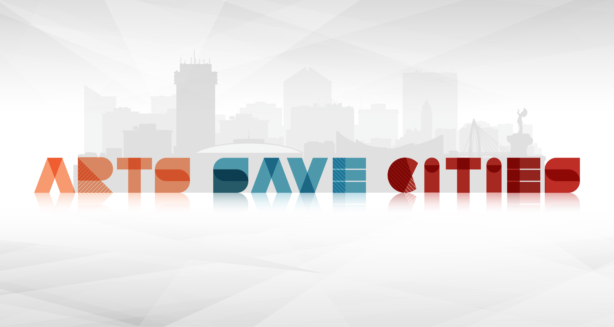 Arts Save Cities