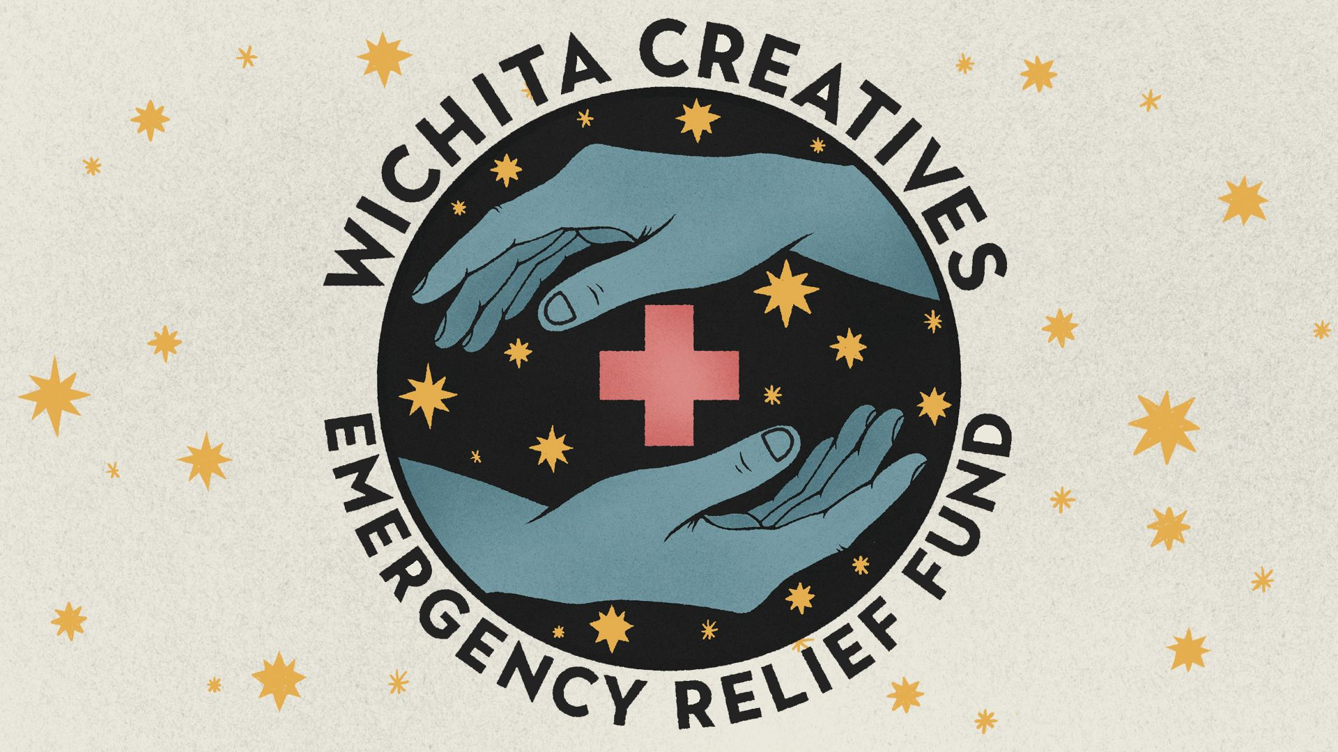 Wichita Creatives Emergency Relief Fund | Donate Now