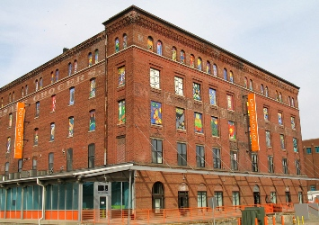 Bemis Center for Contemporary Arts