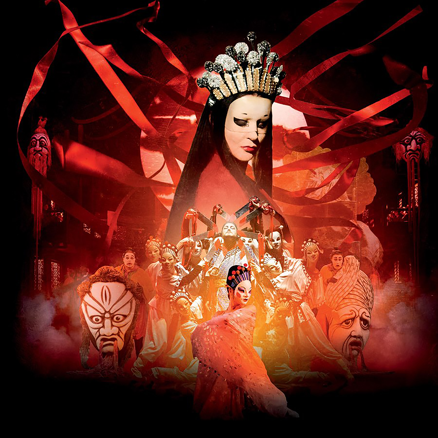 Wichita Grand Opera Presents a new Production of Puccini's Turandot, August 28, 2015