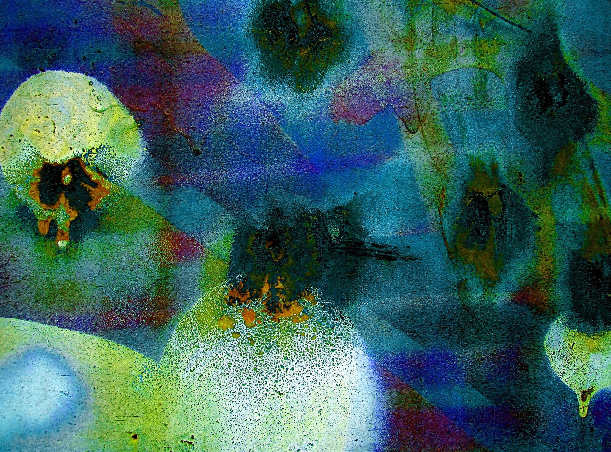 """""""Bite"""" by Andrea Fuhrman"""