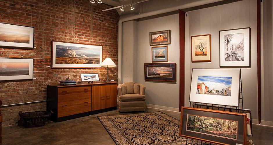 Prairie Vistas Gallery