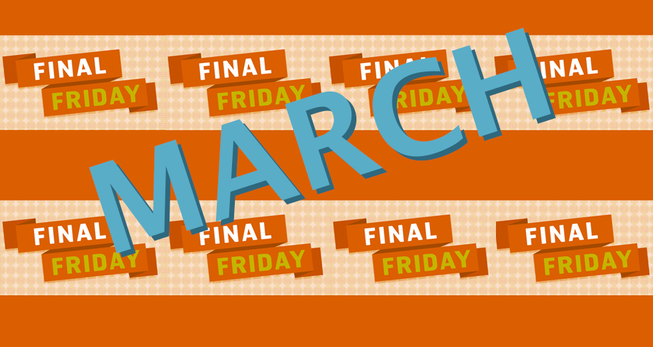 March Final Friday